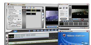 SuperDVD Video Editor Ekran G�r�nt�s�
