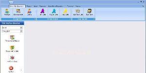 Süt Kooperatifleri Özel Muhasebe Yazılımı Ekran Görüntüsü