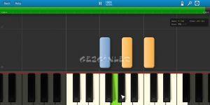 Synthesia Ekran Görüntüsü