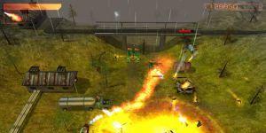 Tank Assault Ekran Görüntüsü
