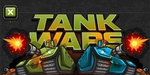 Tank Wars Ekran Görüntüsü