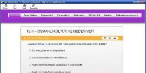 Tarih Sınav Bankası-2 Ekran Görüntüsü