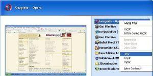 TaskSwitchXP Ekran Görüntüsü
