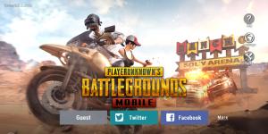 Tencent Gaming Buddy Ekran Görüntüsü