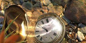 The Lost Watch 3D Screensaver Ekran Görüntüsü