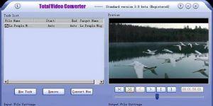 Total Video Converter Ekran Görüntüsü