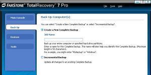 Total Recovery Pro Ekran Görüntüsü