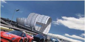 TrackMania Nation Forever Ekran Görüntüsü