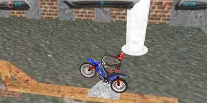 Trial Bike Ekran Görüntüsü