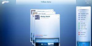 Trillian Ekran Görüntüsü