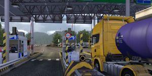 Trucks & Trailers Ekran Görüntüsü