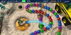 Tumble Bugs Ekran Görüntüsü