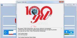 Türk Dünyası Ekran Görüntüsü