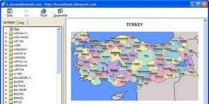 Türkiyemizi Tanıtalım Ekran Görüntüsü