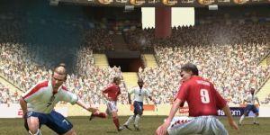 UEFA Euro 2004 Ekran Görüntüsü