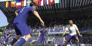 UEFA EURO 2008 Ekran Görüntüsü