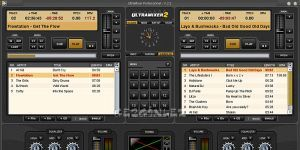 UltraMixer Free Ekran Görüntüsü