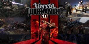 Unreal Tournament 3 Ekran Görüntüsü