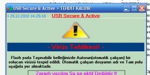 Dev Secure Ekran Görüntüsü
