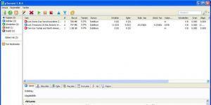 µTorrent Ekran Görüntüsü
