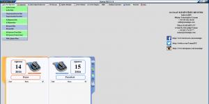 Uzman İgu İş Sağlığı Ve Güvenliği Otomasyonu Ekran Görüntüsü