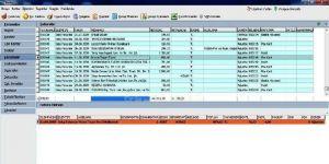 Verim Ticari Seri Ekran Görüntüsü