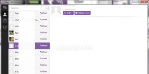 Viber Windows Ekran G�r�nt�s�