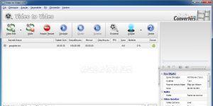 Video To Video Converter Ekran Görüntüsü