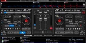 Virtual DJ Ekran G�r�nt�s�
