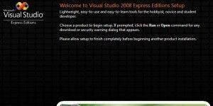 Visual Studio Ekran G�r�nt�s�