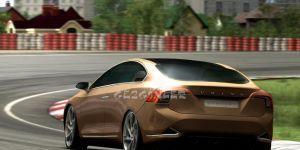Volvo - The Game Ekran Görüntüsü