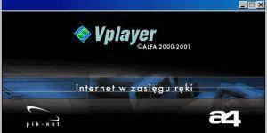 Vplayer Ekran Görüntüsü