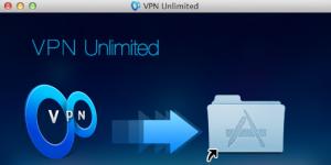 VPN Unlimited Ekran Görüntüsü