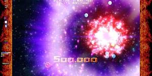 Warblade Ekran Görüntüsü