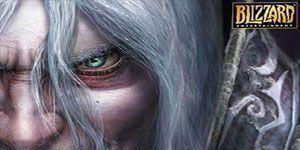 Warcraft III: The Frozen Throne Patch Ekran Görüntüsü