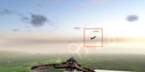 Warlike Flyboys - Ww3 Ekran Görüntüsü