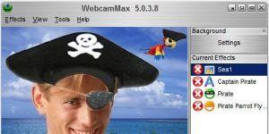 Webcam Max Ekran Görüntüsü