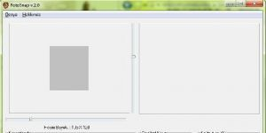 WhiteSoft FotoSnap Ekran G�r�nt�s�