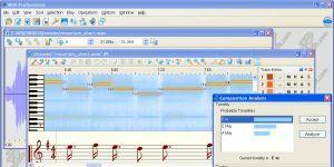 Widi Recognition System Ekran Görüntüsü