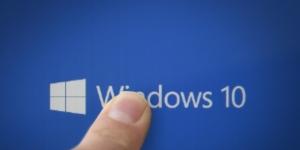 Windows 10 İndirme Aracı Ekran Görüntüsü