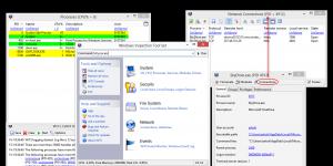 Windows Inspection Tool Set Ekran Görüntüsü