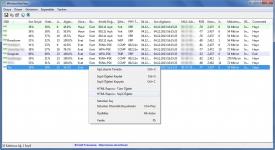 WirelessNetView Ekran Görüntüsü