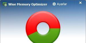 Wise Memory Optimizer Ekran Görüntüsü