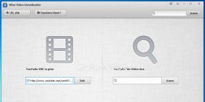 Wise Video Downloader Ekran Görüntüsü