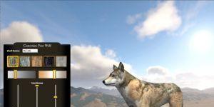 WolfQuest Ekran Görüntüsü