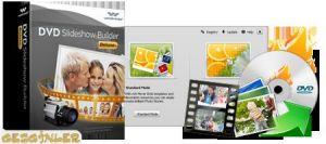 Wondershare DVD Slideshow Builder Deluxe Ekran Görüntüsü
