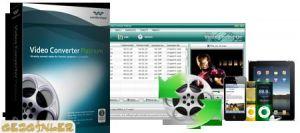 Wondershare Video Converter Platinum Ekran Görüntüsü
