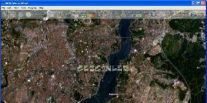 World Wind Ekran Görüntüsü