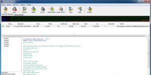 wxDownload Fast Ekran Görüntüsü