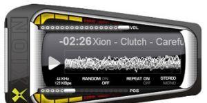 Xion Ekran Görüntüsü